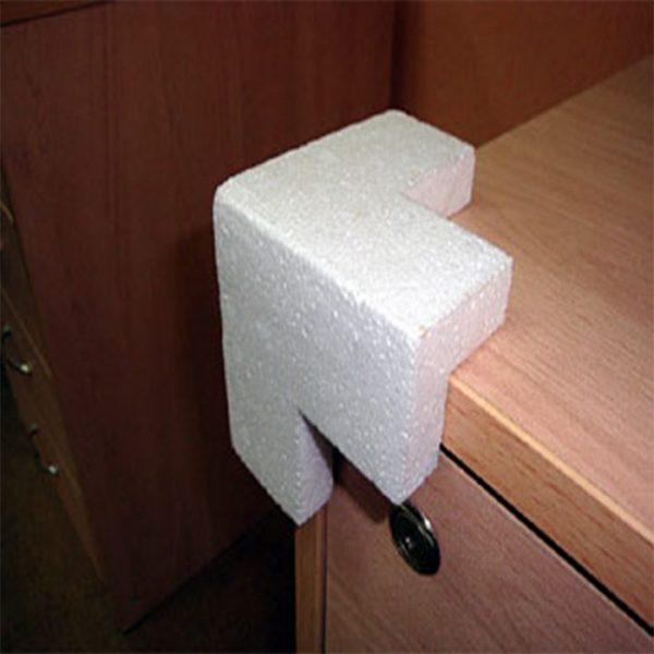 адаптивная упаковка из пенопласта